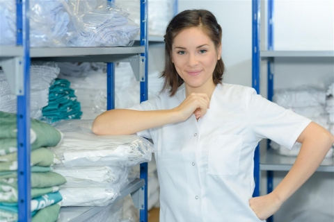 Three Reasons to Choose Clean Getaway for All of Your Kalamazoo Dry Cleaning