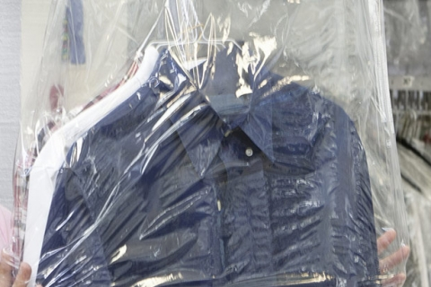 Get Your Warm Coats Ready for Cold Weather with the Best Dry Cleaning in Kalamazoo