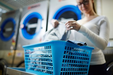 Commit to a Cleaner Future with Your Coin Laundromat in Kalamazoo