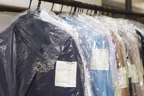 Spring Into Spring with Top-Notch Kalamazoo Dry Cleaning