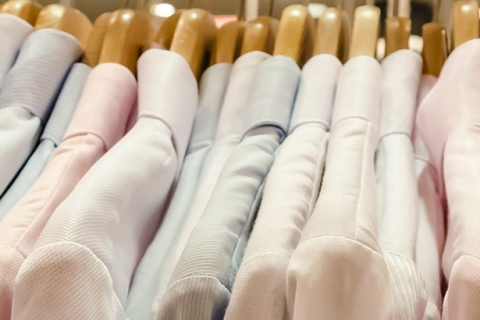 Be Gentle on Your Clothing with Dry Cleaning and Wash and Press Services